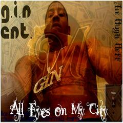 All Eyes on My City