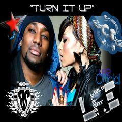Turn It Up (feat. Legend da Beatslaya)