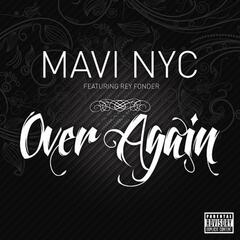 Over Again (feat. Rey Fonder)