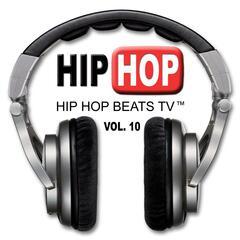 Hip Hop Beats TV, Vol. 10