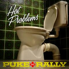 Puke and Rally - Single