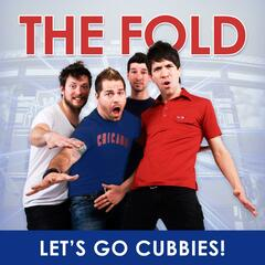 Let's Go Cubbies - Single