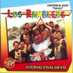 Los Ramblers Internacionalmente