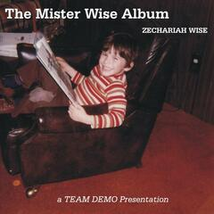 The Mister Wise Album