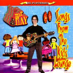 Songs from the Kids' Lounge