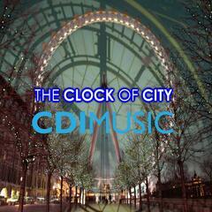 The Clock of City
