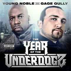 The Year of the Underdogz