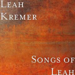 Songs of Leah