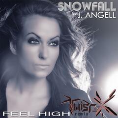 Feel High (Remix by Twistex) [feat. J.Angell]