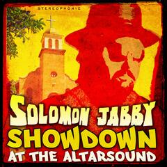 Showdown at the Altarsound (feat. Bobby Cressey)