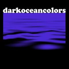 Dark Ocean Colors