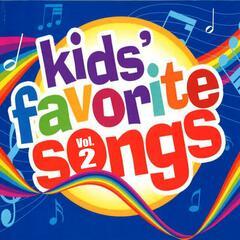 Kids' favorite Songs Vol.2