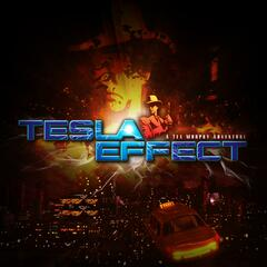 Tex Murphy - Tesla Effect Soundtrack Ost