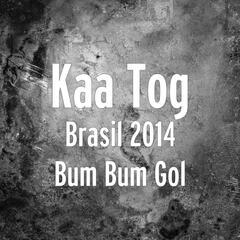 Brasil 2014 Bum Bum Gol
