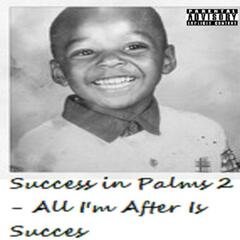 Success in Palms 2 - All I'm After Is Success