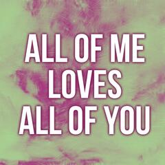 All Of Me Loves All Of You (John Legend / Lindsey Stirling Cover)