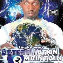 Determination 2 Maintain