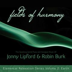 Fields of Harmony: Elemental Relaxation Series, Vol. 2