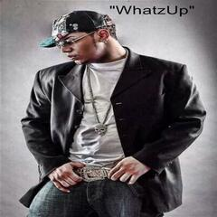 Whatz up (feat. Ron Browz)