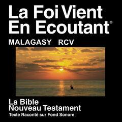 Malgache Du Nouveau Testament (Dramatisée) Catholique Version - Malagasy Bible Roman Catholic Version (Dramatized)
