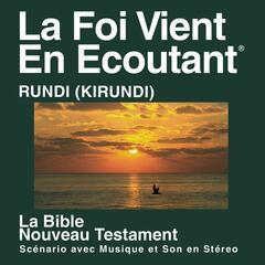 Kirundi Du Nouveau Testament (Dramatized) - Kirundi Bible (Dramatized)