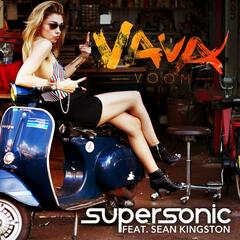 Supersonic (feat. Sean Kingston)