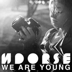 We Are Young (feat. Girl Heroin)