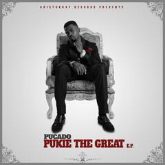 Pukie the Great E.P.