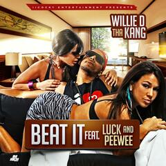 Beat It (feat. Hollywood Luck & Pee Wee)