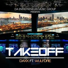 Take off (feat. WulfDre)
