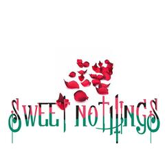 Sweet Nothings (feat. MoniqueAngé)