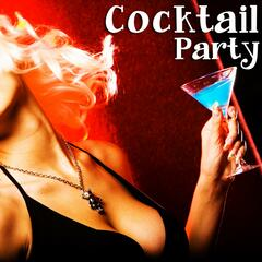 Cocktail Party Music - Smooth Soft Jazz Instrumental Songs for Sensual Relaxed Ambiance and Erotic Party Moods