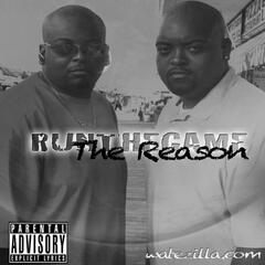 The Reason (feat. Python the Don, Lex & Louz Wate)