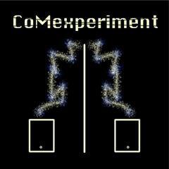 CoMexperiment 1