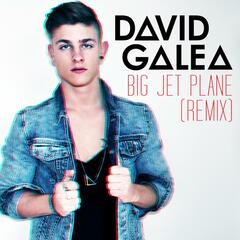 Big Jet Plane (Remix)