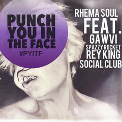 P.Y.I.T.F. (feat. Gawvi, Spzrkt, Rey King & Social Club)