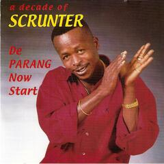 A Decade of Scrunter: De Parang Now Start