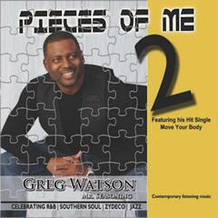 Pieces of Me 2