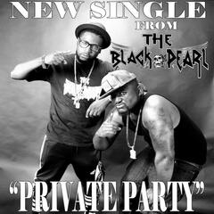 Private Party (feat. Captain Deleon & Gucci Links)