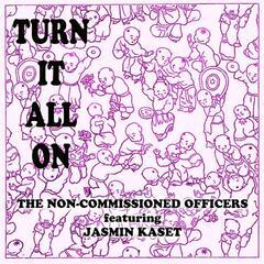 Turn It All on (feat. Jasmin Kaset)