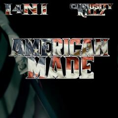 American Made (feat. Curiosity Killz)