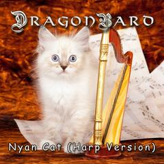 Nyan Cat (Pop Tart Cat) Harp Version