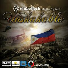 Unshakable: Tribute and Benefit for the Victims of Typhoon Haiyan