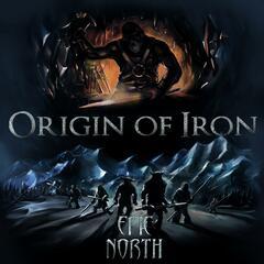 Origin of Iron