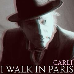 I Walk in Paris (feat. Adam Baptiste)
