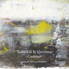Snow Fall at Christmas