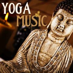 Yoga Music (Mindfulness, Relaxation, Yoga and Tai Chi Songs)