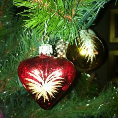 Spirit of Christmas (Promise for Peace) [feat. Michael & Hannah Schultz]