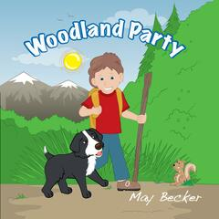 Woodland Party (Instrumental)