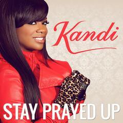 Stay Prayed Up